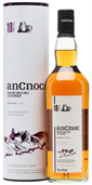 Ancnoc Scotch Single Malt 18 Year